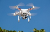 """A dozen of drones stolen near the Opera Theatre. A Tut.by editor: """"The police did it. We hope to get the equipment back"""""""