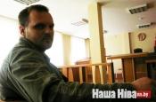 На ўкраінска-беларускай мяжы затрыманы журналіст Зміцер Галко, яму пагражае да шасці гадоў няволі