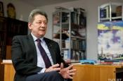 Пасол Украіны: У Беларусі запрацаваў украінскі тэлеканал UATV