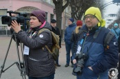 Belarus authorities set to make us stop contributing to Belsat — journalist