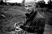 Воркшоп фотографа Миши Фридмана о рынке фотожурналистики и финансировании персональных фотопроектов (до 23 ноября)