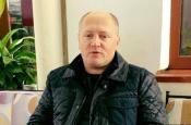 A Ukrainian Journalist Pavel Sharoyka Tried behind Closed Doors for Espionage