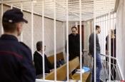 Trial against Regnum Authors in Minsk