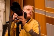 The 'Vitsiebsk People's News' Web-site Editor Siarhei Sierabro Accuses CTV Channel of Stealing his Photos