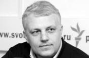 У гадавіну забойства калегі наведаюць магілу Паўла Шарамета ў Мінску