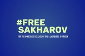 BAJ Joins MEPs Letter Asking to Demand Immediate Release of Four Sakharov Prize Laureates