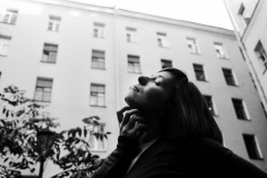 Пераможца конкурса Vilniaus fotografijos ratas: Насамрэч паразы больш важныя за перамогі