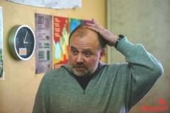 Уволенный редактор «БелГазеты» требует восстановить его на работе и выплатить компенсацию, начался процесс