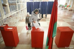 Journalists face numerous obstacles when covering parliamentary elections in Belarus