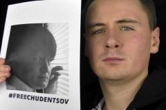 """""""Не журналіст"""" — ці важна гэта ў сітуацыі з арыштам Чудзянцова? ВІДЭА"""