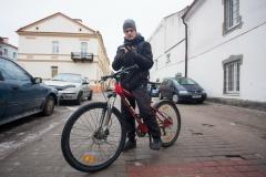 Восем лайфхакаў ад самага хуткага гарадзенскага журналіста Руслана Кулевіча