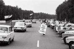 Историк: «Кремль тогда понял, что не всевластен»