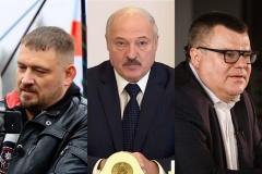Ягор Марціновіч: Беларускім СМІ забаранілі праводзіць інтэрнэт-апытанні аб рэйтынгу Лукашэнкі