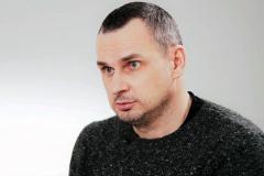 Олег Сенцов. Я не живу прошлым