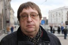 Александр Федута: Иной подход Пушкин бы не одобрил