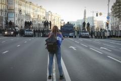 Документальный фильм «Беларусь. Медиа и революция» СМОТРЕТЬ ОНЛАЙН
