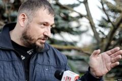 Блогер Сяргей Ціханоўскі: я магу стаць хадаркоўскім і нават каліноўскім