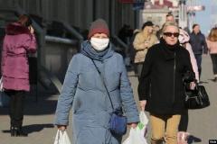 6% беларусаў страцілі працу, 71% хочуць больш інфармацыі пра пандэмію ад уладаў. Вынікі апытаньня