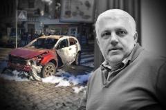 Убийство Павла Шеремета: версии и фигуранты громкого дела
