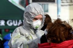 Аляксандр Фядута: дзяржаўная інфармацыйная палітыка паказала сваё бяссілле перад каронавірусам