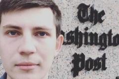 Праваабаронцы: справа супраць блогера Лосіка палітычна матываваная