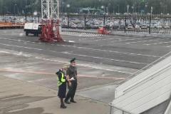Журналистка, которую не пустили в страну: паспорта отдали перед трапом самолета