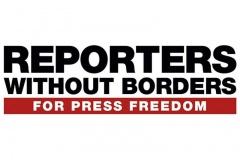 «Репортеры без границ» призвали руководство ЕС поставить переговоры с Беларусью в зависимость от прекращения преследования журналистов