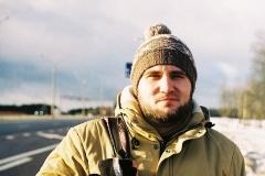 «Простояли 12 часов на морозе». Автор «Священного Белавуда» вышел на свободу после 25 дней ареста