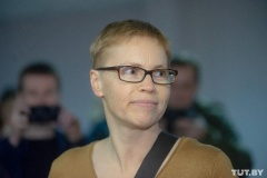 «TUT.BY никуда не исчезнет». Марина Золотова дала первое интервью из СИЗО