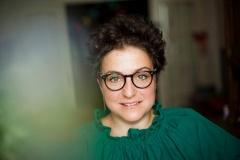 Редактор медиапроекта «Август 2020» Александра Ливергант: «Эти истории — еще и свидетельство преступлений»