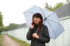 «У калоніі высаджвала васількі»: першае інтэрв'ю Кацярыны Барысевіч на волі ФОТА, ВІДЭА