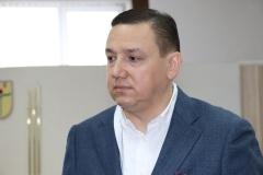 Пяць фактаў пра новага міністра інфармацыі Уладзіміра Пярцова