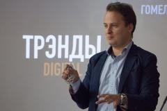 Франак Вячорка пра новыя медыі і спробы вярбовак КДБ