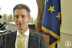 Посол Франции: Я верный читатель и «Советской Белоруссии», и сайта «Белорусский партизан»