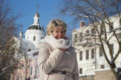 Алена Сцяпанава: «Не люблю слязлівых тэкстаў!»