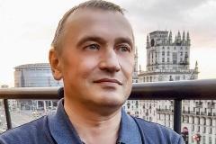 """""""Столп белорусской независимой журналистики, поэт, романтик"""". Коллеги и друзья вспоминают Алеся Липая"""