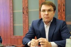 Замминистра информации Украины о телеканале для Беларуси: сложная ситуация – вам надо дружить и с Россией, и с нами