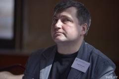 Андрэй Бастунец падчас Дыялогу па правах чалавека ЕС — Беларусь: Дзяржава павялічвае кантроль над інфармацыйнай сферай
