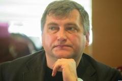 Андрей Бастунец, председатель БАЖ