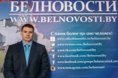 Главный бухгалтер профсоюза РЭП Игорь Комлик добивается возбуждения уголовного дела за клевету в отношении сайта belnovosti.by
