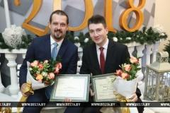 Лукашенко выразил благодарность журналистам. О чем они пишут?
