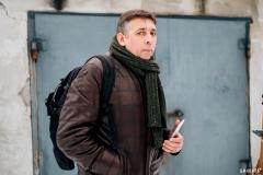 Как «ватник» из Бреста стал народным репортером