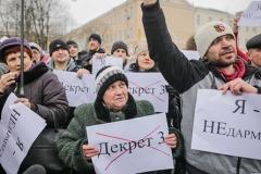 Як паўплывала «гарачая вясна» на рэйтынгі сайтаў беларускіх СМІ (аналіз)