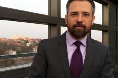 Сергей Дорофеев: «Мне бы очень хотелось создать новое белорусское телевидение»