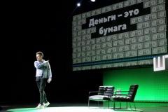 Як зарабляць відэаблогерам? 43 тэзы ад Юрыя Дудзя з канферэнцыі Meduza