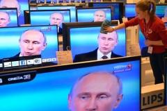 Беларускім дзяржорганам рэкамендуюць абмежаваць расійскую прапаганду