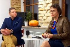 Agnieszka Romaszewska: 'I have no doubt that 'Belsat' will survive'