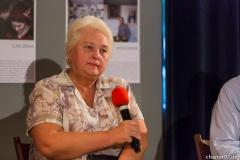 Вольга Завадская два гады не можа выйсці з дому