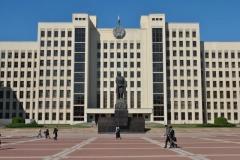 Змены ў заканадаўства аб СМІ могуць быць прынятыя Палатай прадстаўнікоў ужо ў чэрвені