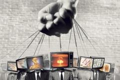 Российский контент на белорусском ТВ. Резать боятся, а замещать нечем